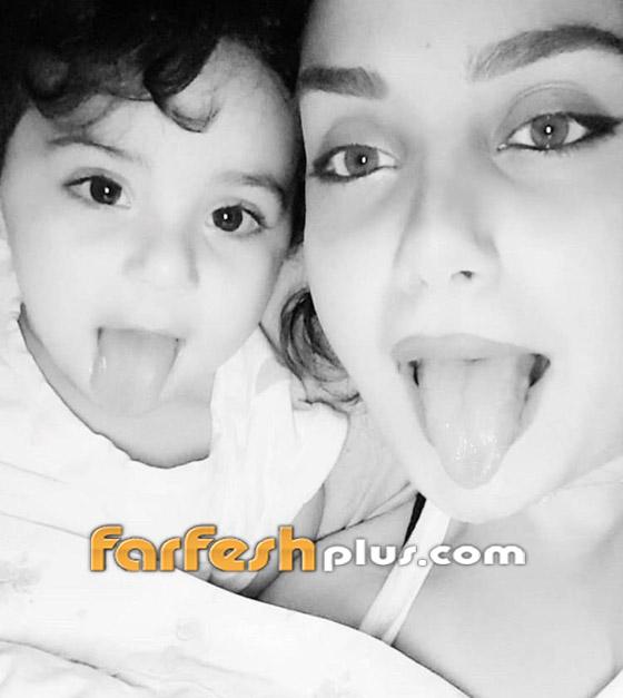 هل سيؤدي مرض هيفاء وهبي لإزالة القطيعة مع ابنتها زينب فياض؟ صورة رقم 7