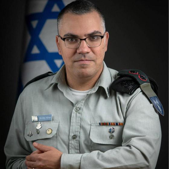 فيديو: أفيخاي أدرعي يسرق أغنية فيروز ويستبدل (بحبك يا لبنان) بـ(إسرائيل) صورة رقم 6