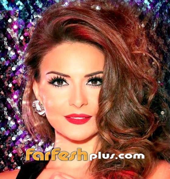 صور وفيديو اللبنانية هيلدا خليفة منذ 22 عاما بحفل ملكة جمال لبنان! صورة رقم 2