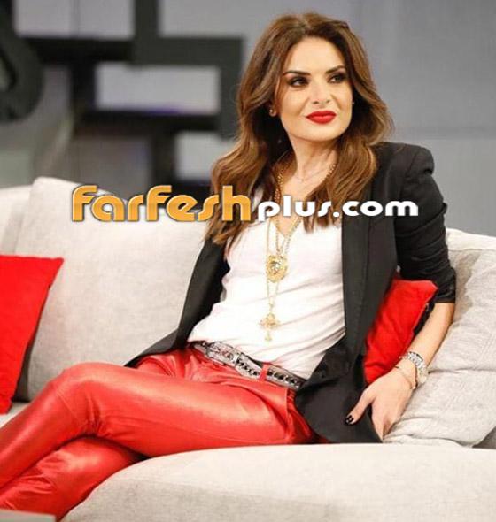 صور وفيديو اللبنانية هيلدا خليفة منذ 22 عاما بحفل ملكة جمال لبنان! صورة رقم 6