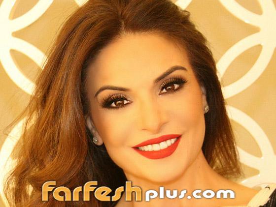 صور وفيديو اللبنانية هيلدا خليفة منذ 22 عاما بحفل ملكة جمال لبنان! صورة رقم 8