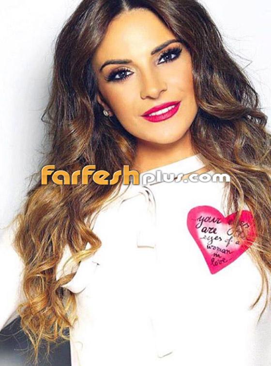 صور وفيديو اللبنانية هيلدا خليفة منذ 22 عاما بحفل ملكة جمال لبنان! صورة رقم 10
