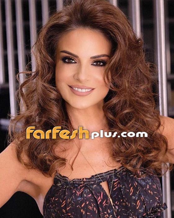 صور وفيديو اللبنانية هيلدا خليفة منذ 22 عاما بحفل ملكة جمال لبنان! صورة رقم 11