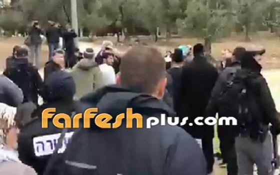 صور وفيديو: يهود متطرفين يقتحمون المسجد الأقصى بحراسة الشرطة الإسرائيلية! صورة رقم 8