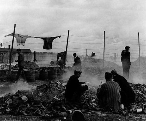 بالصور: أسماء لامعة لمصورات التقطن بعدساتهن أحداث الحروب والمظاهرات صورة رقم 3