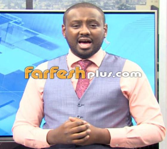 مزحة غير لائقة لمذيع كيني بشأن الطائرة الإثيوبية تجبر القناة على الاعتذار! صورة رقم 6