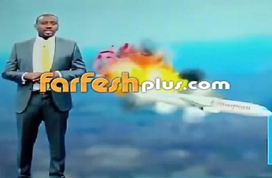 مزحة غير لائقة لمذيع كيني بشأن الطائرة الإثيوبية تجبر القناة على الاعتذار! صورة رقم 1