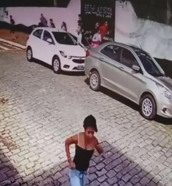 البرازيل: مقتل 10 طلاب وإصابة 17 آخرون في إستراحة مدرسة! صورة رقم 5