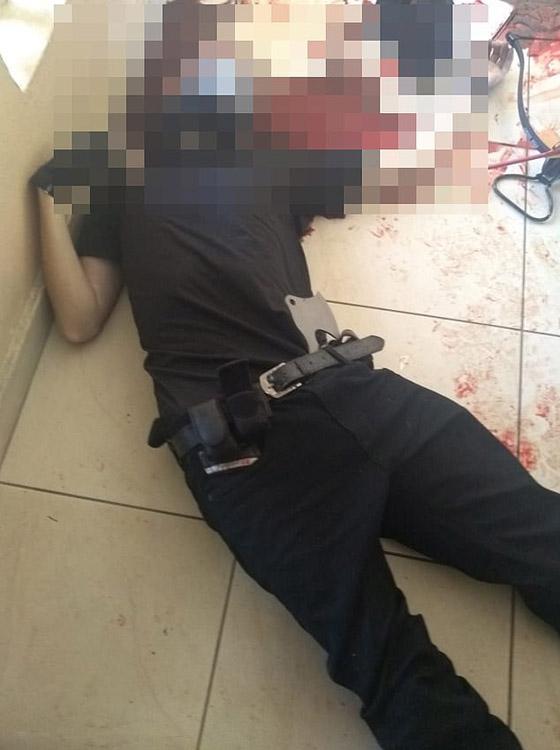 البرازيل: مقتل 10 طلاب وإصابة 17 آخرون في إستراحة مدرسة! صورة رقم 6