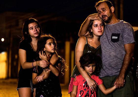 البرازيل: مقتل 10 طلاب وإصابة 17 آخرون في إستراحة مدرسة! صورة رقم 12