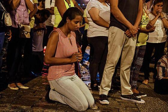 البرازيل: مقتل 10 طلاب وإصابة 17 آخرون في إستراحة مدرسة! صورة رقم 13