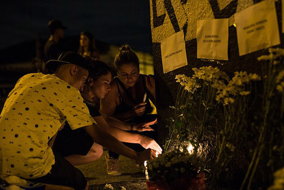 البرازيل: مقتل 10 طلاب وإصابة 17 آخرون في إستراحة مدرسة! صورة رقم 15