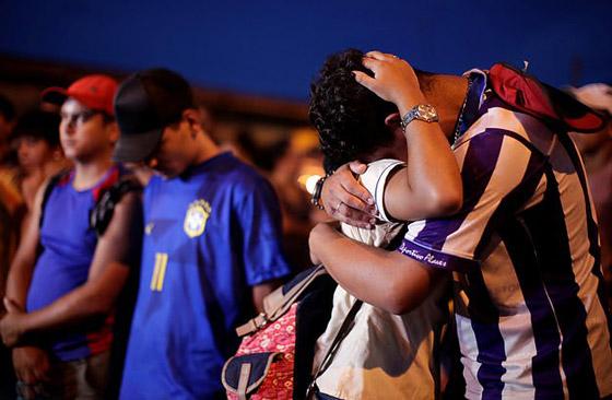 البرازيل: مقتل 10 طلاب وإصابة 17 آخرون في إستراحة مدرسة! صورة رقم 16