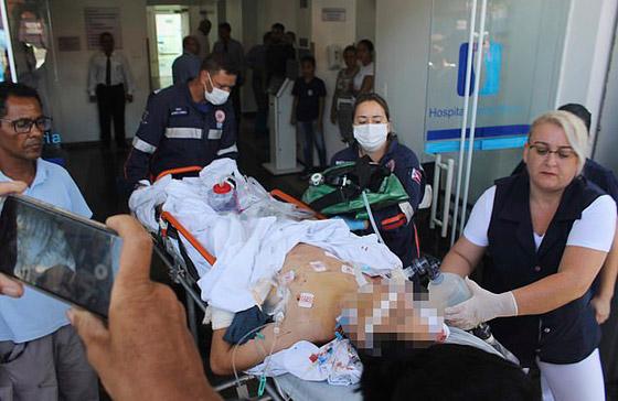 البرازيل: مقتل 10 طلاب وإصابة 17 آخرون في إستراحة مدرسة! صورة رقم 17