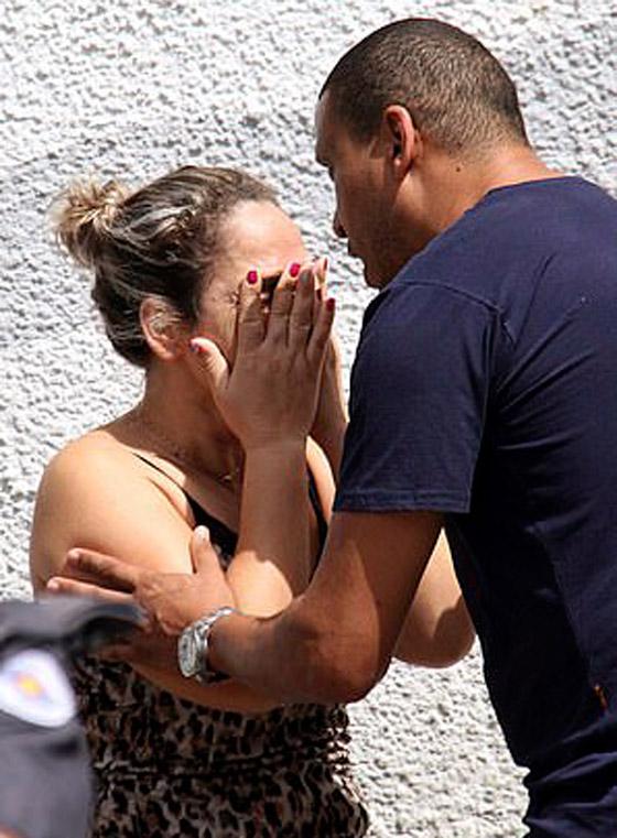 البرازيل: مقتل 10 طلاب وإصابة 17 آخرون في إستراحة مدرسة! صورة رقم 18