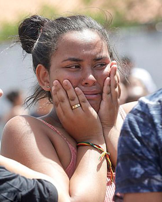 البرازيل: مقتل 10 طلاب وإصابة 17 آخرون في إستراحة مدرسة! صورة رقم 19
