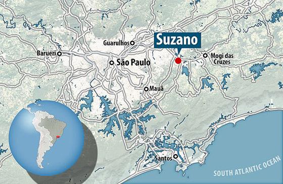 البرازيل: مقتل 10 طلاب وإصابة 17 آخرون في إستراحة مدرسة! صورة رقم 35