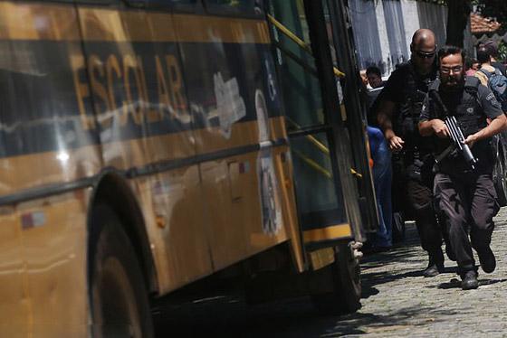 البرازيل: مقتل 10 طلاب وإصابة 17 آخرون في إستراحة مدرسة! صورة رقم 20