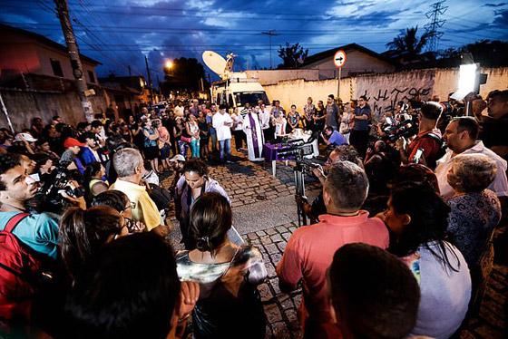 البرازيل: مقتل 10 طلاب وإصابة 17 آخرون في إستراحة مدرسة! صورة رقم 21