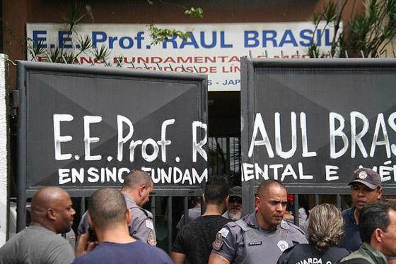 البرازيل: مقتل 10 طلاب وإصابة 17 آخرون في إستراحة مدرسة! صورة رقم 23