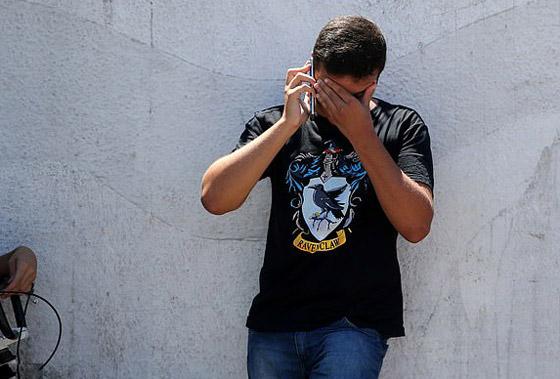 البرازيل: مقتل 10 طلاب وإصابة 17 آخرون في إستراحة مدرسة! صورة رقم 24