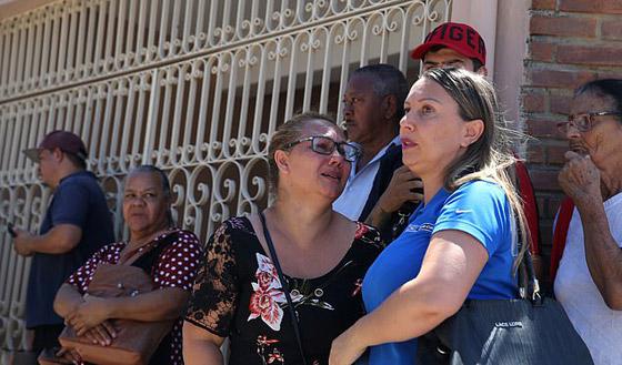 البرازيل: مقتل 10 طلاب وإصابة 17 آخرون في إستراحة مدرسة! صورة رقم 28