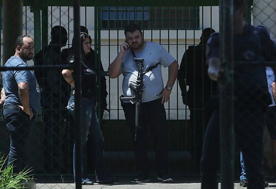 البرازيل: مقتل 10 طلاب وإصابة 17 آخرون في إستراحة مدرسة! صورة رقم 29