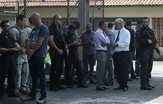 البرازيل: مقتل 10 طلاب وإصابة 17 آخرون في إستراحة مدرسة! صورة رقم 30