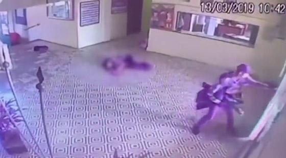 البرازيل: مقتل 10 طلاب وإصابة 17 آخرون في إستراحة مدرسة! صورة رقم 2