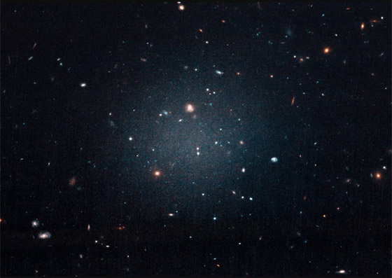 أغرب الظواهر في الفضاء وأكثر الأمور المثيرة الموجودة في الكون صورة رقم 5