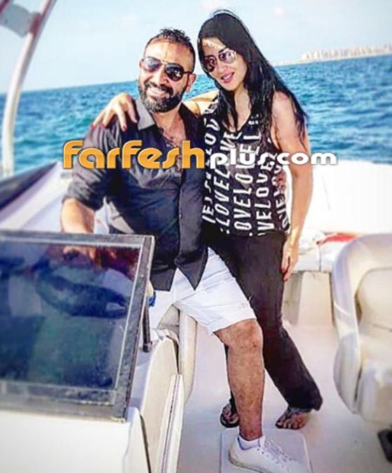 سر طلاق سمية الخشاب وأحمد سعد: مريض نفسيا يضربها ويرفض الانجاب! صورة رقم 14