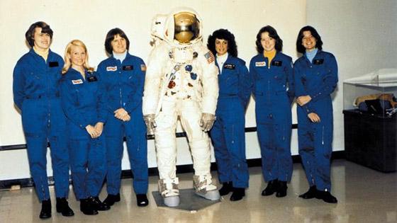 النساء في الفضاء.. إليكم نجاحات وإنجازات حققته المرأة في عالم الفضاء صورة رقم 2