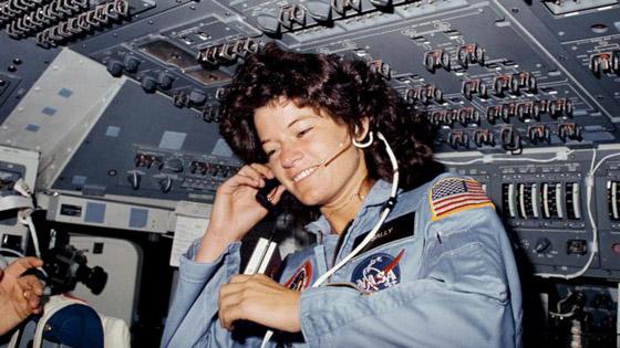 النساء في الفضاء.. إليكم نجاحات وإنجازات حققته المرأة في عالم الفضاء صورة رقم 3