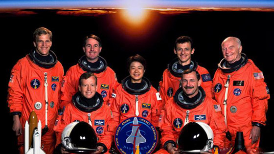 النساء في الفضاء.. إليكم نجاحات وإنجازات حققته المرأة في عالم الفضاء صورة رقم 5
