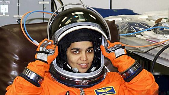 النساء في الفضاء.. إليكم نجاحات وإنجازات حققته المرأة في عالم الفضاء صورة رقم 6