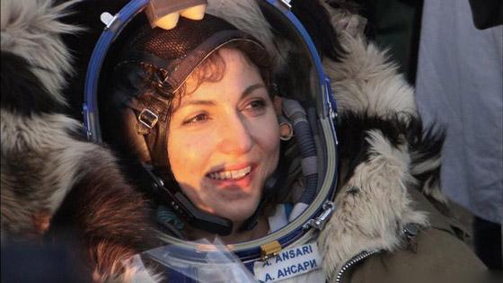 النساء في الفضاء.. إليكم نجاحات وإنجازات حققته المرأة في عالم الفضاء صورة رقم 7