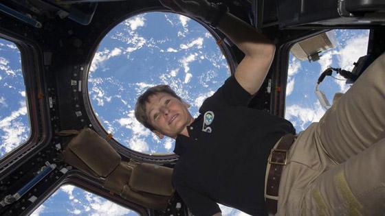 النساء في الفضاء.. إليكم نجاحات وإنجازات حققته المرأة في عالم الفضاء صورة رقم 8