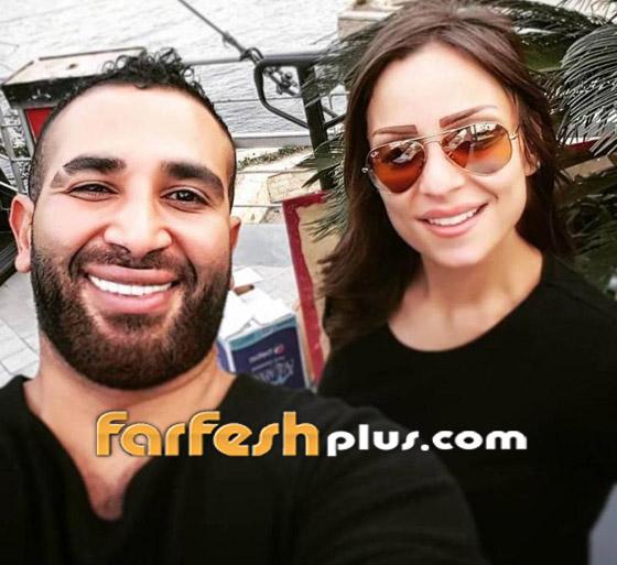 سر طلاق سمية الخشاب وأحمد سعد: مريض نفسيا يضربها ويرفض الانجاب! صورة رقم 6
