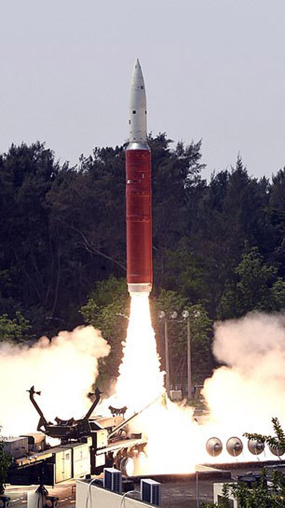 صاروخ هندي يسقط قمر صناعي في الفضاء وناسا تعلن: الهند تهددنا! صورة رقم 2