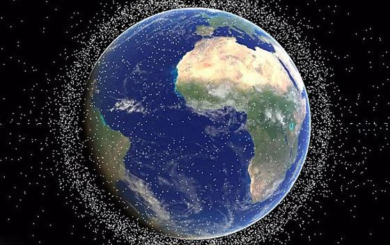 صاروخ هندي يسقط قمر صناعي في الفضاء وناسا تعلن: الهند تهددنا! صورة رقم 4