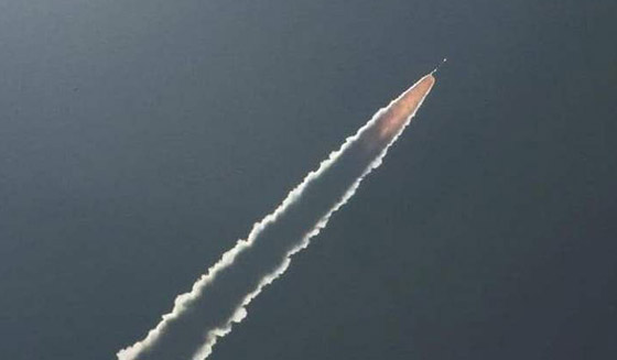 صاروخ هندي يسقط قمر صناعي في الفضاء وناسا تعلن: الهند تهددنا! صورة رقم 6