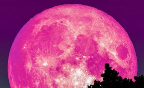 4 ظواهر فلكية ساحرة سنشهدها جميعا في شهر أبريل/نيسان صورة رقم 2