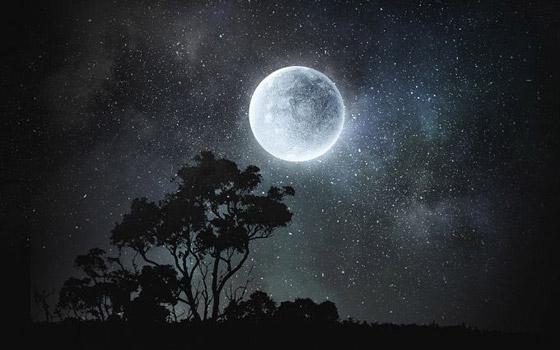 إليكم أبرز الأساطير والمعتقدات والحكايا القديمة عن ليلة اكتمال القمر صورة رقم 3