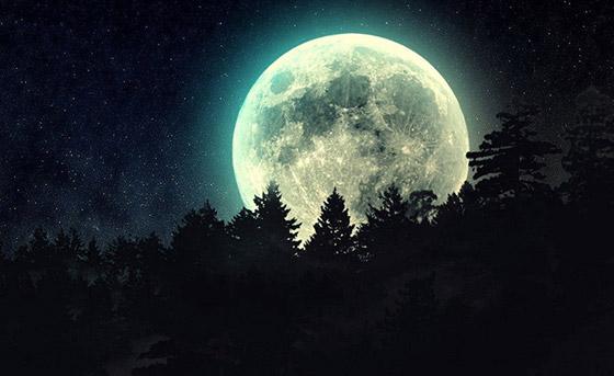إليكم أبرز الأساطير والمعتقدات والحكايا القديمة عن ليلة اكتمال القمر صورة رقم 5