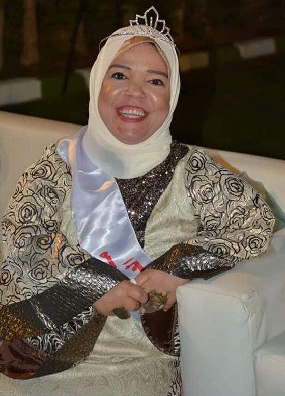 صورة رقم 9 - ملكة جمال الأقزام بمصر تكشف ما تتعرض له.. وتؤكد: لن أستسلم!