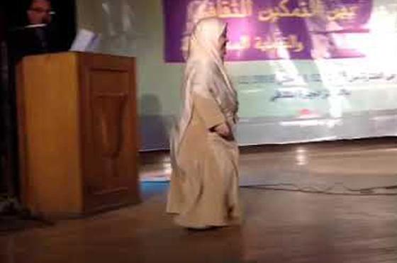 صورة رقم 13 - ملكة جمال الأقزام بمصر تكشف ما تتعرض له.. وتؤكد: لن أستسلم!