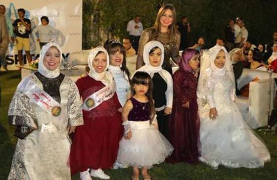 صورة رقم 16 - ملكة جمال الأقزام بمصر تكشف ما تتعرض له.. وتؤكد: لن أستسلم!