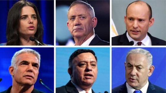 الانتخابات الإسرائيلية: المرشحون الرئيسيون الذين سيلعبون دورا جوهريا فيها صورة رقم 7