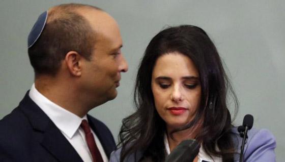 الانتخابات الإسرائيلية: المرشحون الرئيسيون الذين سيلعبون دورا جوهريا فيها صورة رقم 4