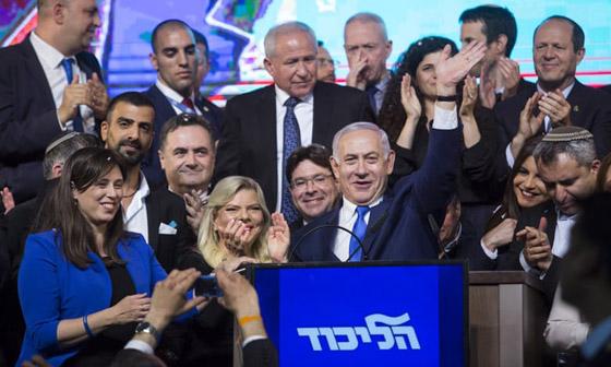 الانتخابات الإسرائيلية: اليمين يتقدم ونتنياهو في طريقه للفوز بولاية خامسة صورة رقم 10